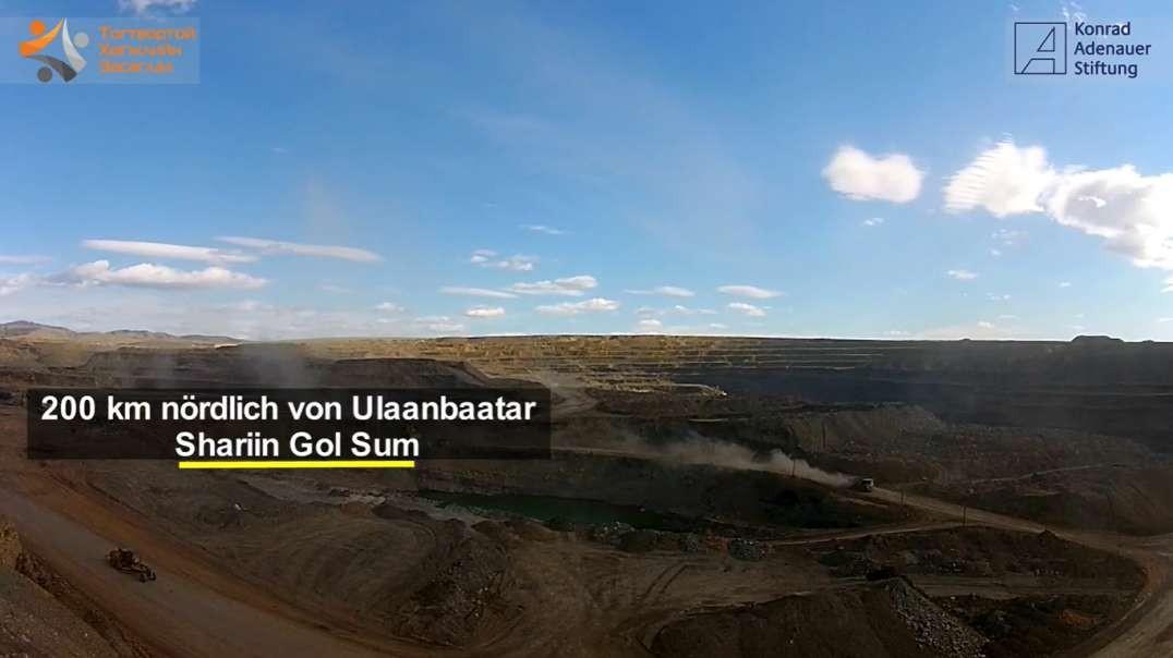 Perspective Mongolia: Бичил уурхай эрхлэгчид